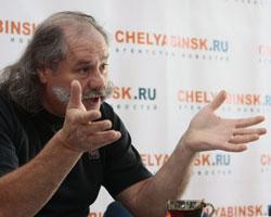 Борис Каплун, ударник ансамбля «Ариэль»: «Я не Каплун, но я Каплун»